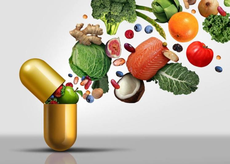 Vitamins vs. COVID-19? These 3, and Zinc, Will Reinforce Your Immune System